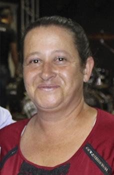 Célia Maria Batista