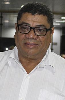 Diretor de Planejamento: Vantuil Aparecido Alves