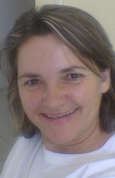 Maria Aparecida Nogueira da Cunha