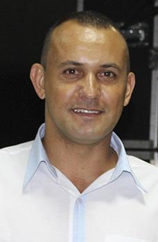 Secretário geral: Demétrio Bento da Cruz