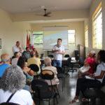Sintram apresenta às Comissões de Servidores dos Planos de Saúde proposta de auditoria