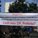 Gatilho salarial dos servidores municipais de Divinópolis fica acima de 5%